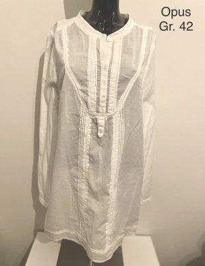 Opus Linen Blouse white