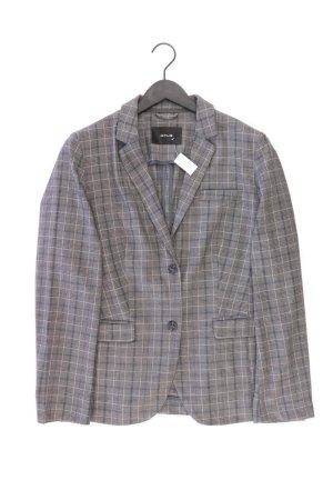 Opus Lange blazer veelkleurig Polyester