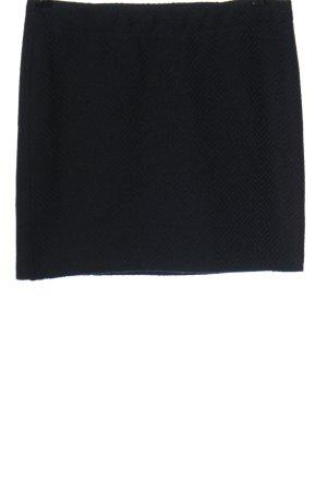 Opus Miniskirt black elegant