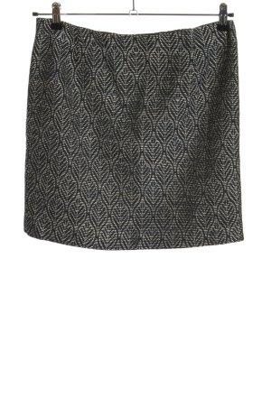 Opus Miniskirt striped pattern casual look