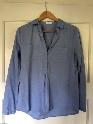OPUS Oversized Bluse, Größe 36