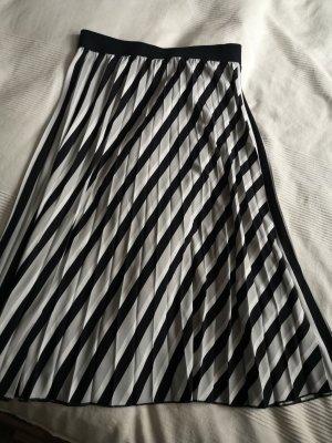 Opus Pleated Skirt multicolored