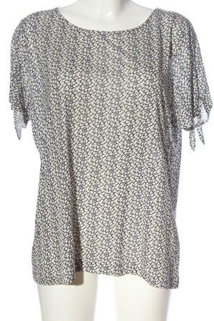 Opus Print-Shirt mehrfarbig Casual-Look