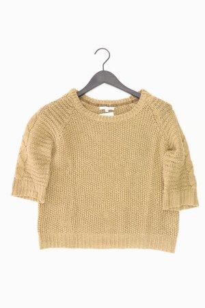 Opus Pullover braun Größe S