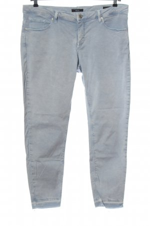 Opus Tube Jeans blue casual look