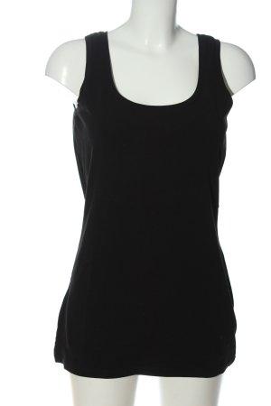 opus ros items Camisola negro look casual