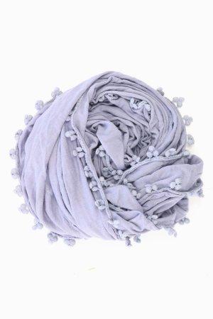 Opus Bufanda azul-azul neón-azul oscuro-azul celeste