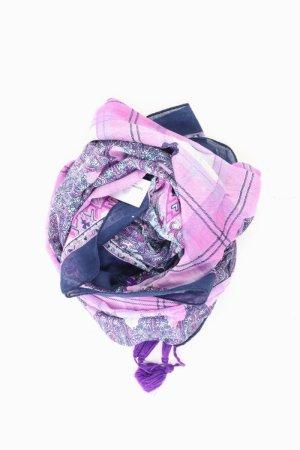 Opus Bufanda lila-malva-púrpura-violeta oscuro