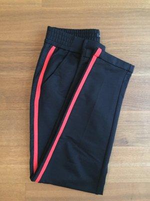 Opus Jersey Pants multicolored polyamide