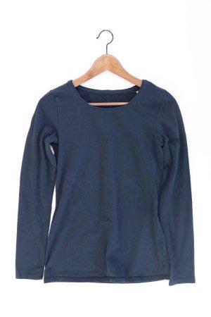 Opus Shirt blau Größe 36