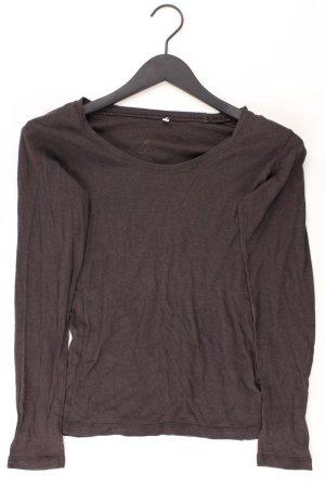 Opus Shirt braun Größe 38