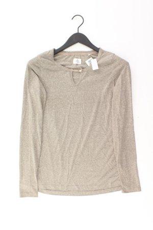 Opus Shirt braun Größe 40