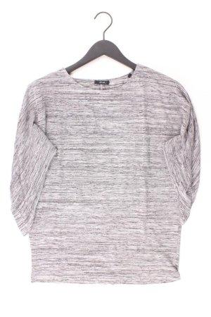 Opus Shirt grau Größe 36