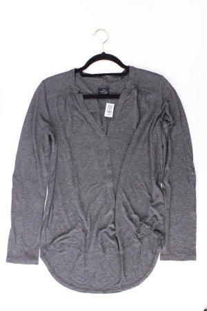 Opus Shirt grau Größe 38