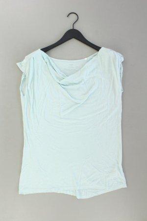 Opus Shirt grün Größe 44