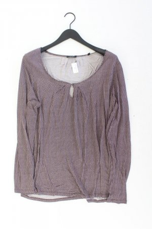 Opus Shirt lila Größe 44