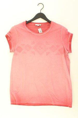 Opus Shirt rot Größe 40