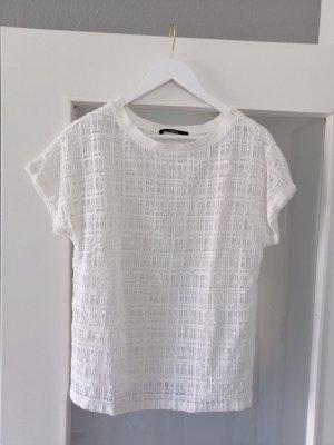 Opus shirt Spitze 38