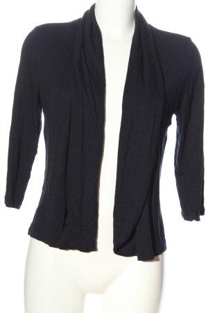 Opus Shirt Jacket black casual look