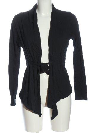 Opus Veste chemise noir style décontracté