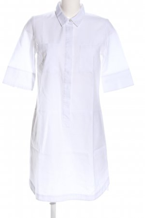 Opus Shirt Dress white business style