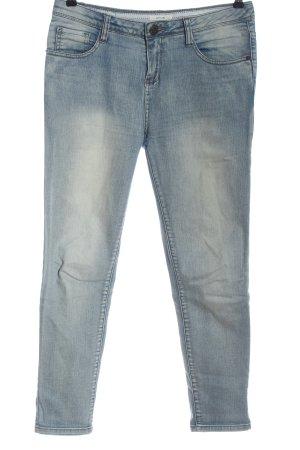 Opus Skinny Jeans blue casual look