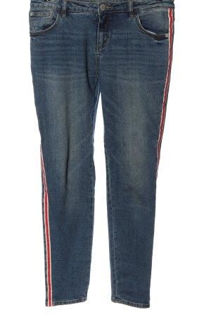 Opus Slim Jeans mehrfarbig Casual-Look