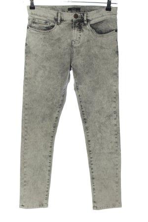 Opus Slim Jeans schwarz Casual-Look