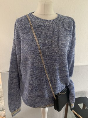 Opus Knitted Sweater multicolored