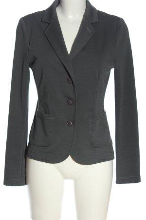 opus someday is today Sweat Blazer light grey casual look
