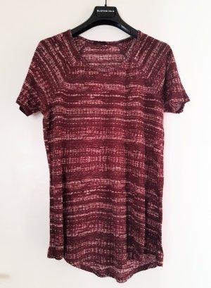 Opus Someday Leinen Shirt Neu