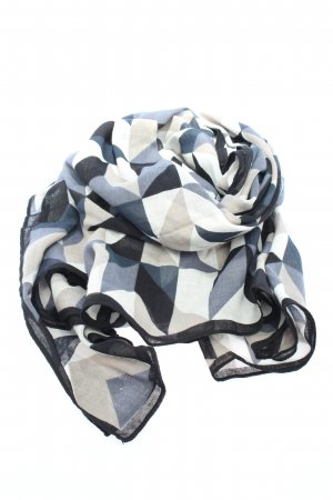 Opus Summer Scarf allover print casual look