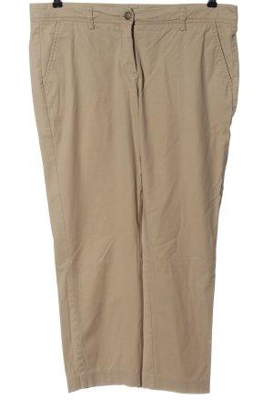 Opus Pantalone jersey color carne elegante