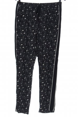 Opus Jersey Pants multicolored casual look