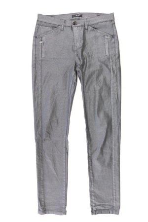 Opus Jeansy z prostymi nogawkami Wielokolorowy Bawełna
