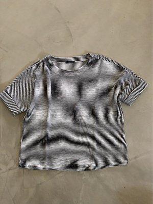 Opus Gestreept shirt veelkleurig