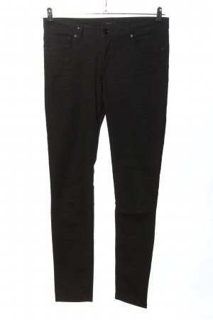 Opus Stretch Jeans schwarz Casual-Look