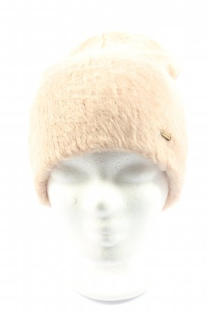 Opus Knitted Hat cream casual look