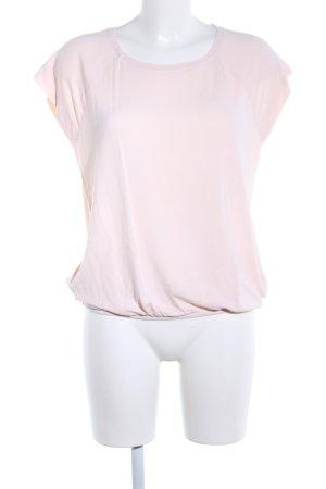 Opus Camicia maglia rosa stile casual