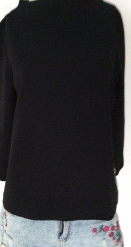 Opus Sweater mit Galonsstreifen Gr 36