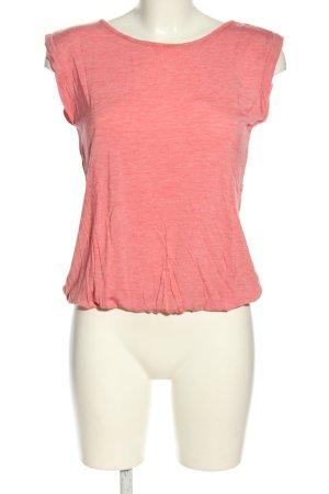 Opus T-Shirt rot Casual-Look
