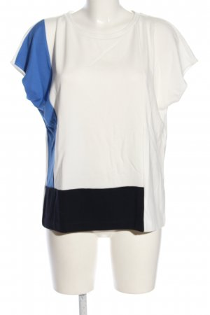 Opus T-Shirt mehrfarbig Casual-Look