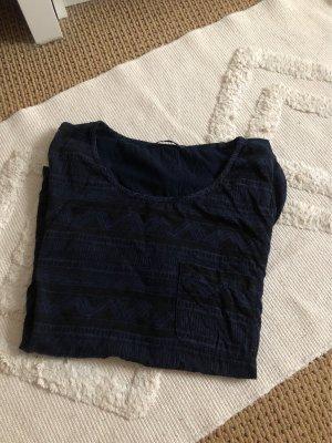 Opus T-Shirt Aztekenmuster