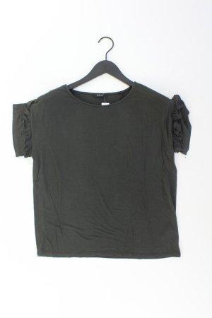 Opus T-Shirt olive green