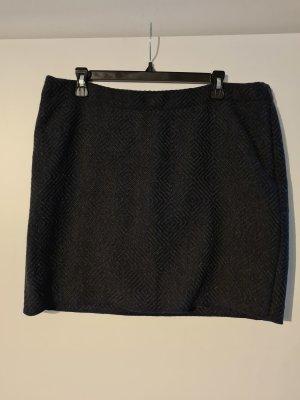 Opus Textured Mini Skirt