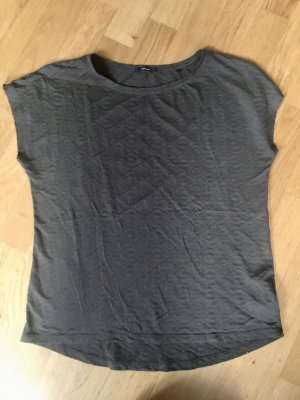 Opus Tshirt mit Muster