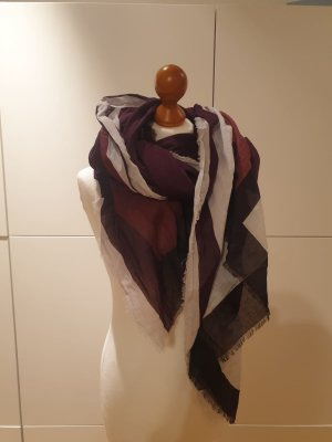 Opus Shoulder Scarf multicolored