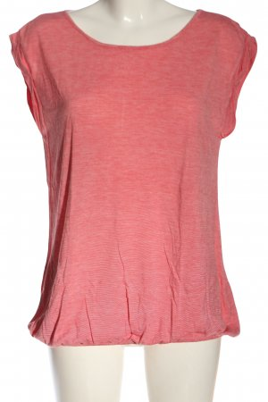 Opus T-Shirt pink Casual-Look