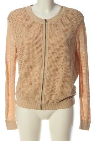 Opus Between-Seasons Jacket nude casual look