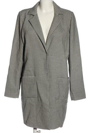 Opus Between-Seasons-Coat allover print casual look